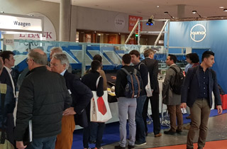 Review of the LogiMAT 2019