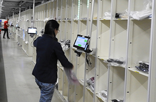 How to reduce human errors in warehouses